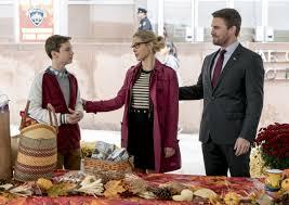 arrow season 6 episode 7 recap thanksgiving collider