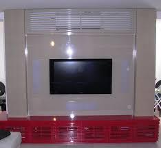 Armadio Con Vano Porta Tv by Porta Tv Falegnameria Rd Arredamenti S R L Roma Armadi Su