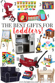 best gifts for toddlers toddler gift ideas by m
