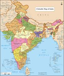 India Map World by Mistake Or Habit Big Chunks Of India Missing From Map Of India