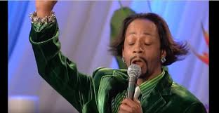 Katt Williams Meme Generator - katt williams speaking in tongues blank template imgflip