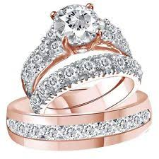 10k gold wedding ring sets unique wedding rings princess cut white gold today wedding