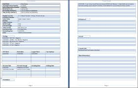 Farm Record Keeping Spreadsheets by Goat Health Record Form Downloadable