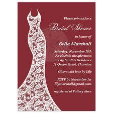 bridal shower invitation template bridal shower wedding shower invitation card invitation