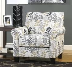 Gray Accent Chair Chairs Blue Gray Accent Chairs Fabric Chair With Back And Arms