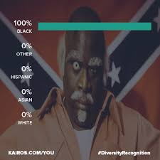Uncle Ruckus Memes - the uncle ruckus reality show was right kairos diversity