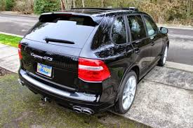 2009 porsche cayenne review feature listing 2009 porsche cayenne gts german cars for sale