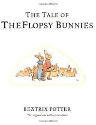 the tales of rabbit the tale of the flopsy bunnies by beatrix potter