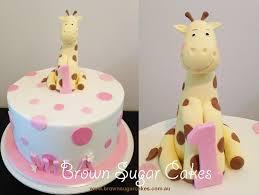 giraffe cake brown sugar cakes wedding cakes sydney birthday