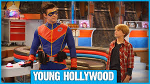Tom Cruise Home by Henry Danger Set Tour Blowing Bubbles And Tom Cruise Impressions