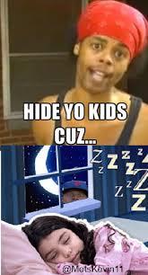 Kirk Meme - tonight s mets meme hide yo kids it s kirk nieuwenhuis the