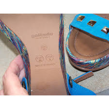 autre marque galibelle brazil model bruna sandals sandals
