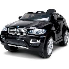 bmw battery car for bmw x6 6 volt battery powered ride on by huffy walmart com