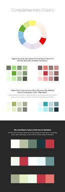 matching color schemes four quick tips for improving color harmony in your theme
