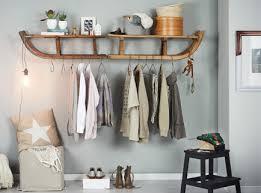 schlitten garderobe diy projektanleitungen zum selber bauen - Diy Garderobe
