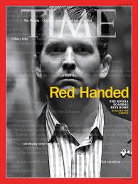 donald trump jr u0027s russia emails bring heat to white house time