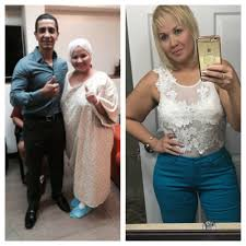 my journey by lourdes a weight loss agents gastric sleeve