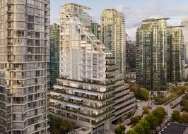 architecture and design in vancouver dezeen