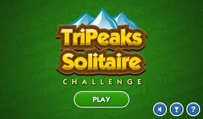 free solitaire for android tripeaks solitaire challenge android apps on play