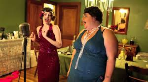 Halloween Murder Mystery Party Ideas by Murder At The Four Deuces 1920s Murder Mystery Party Youtube