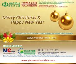 the 15th international exhibition on woodworking machinery and