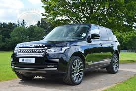 land rover vogue used 2017 land rover range rover for sale in cardiff pistonheads