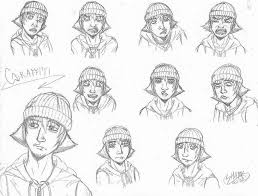 graffiti face sketches by akulashuvelle on deviantart