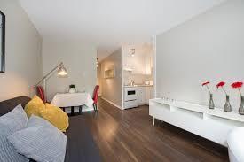 Bachelor Apartment Floor Plan by Downtown Apartment Rental Dining Room Louez Achetez Ou Annoncez