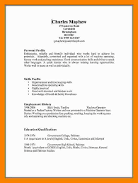 cv layout templates curriculum vitae samples in pdf cv template