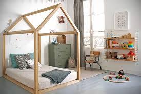 comment faire une cabane dans sa chambre coup de coeur pour le lit cabane une maison dans sa chambre