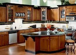 Teak Kitchen Cabinets Kitchen Ideas Awesome Kitchen Island Remodel Design With Teak