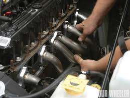 jeep wrangler exhaust systems 129 1008 10 jeep wrangler tj weaknesses fixes exhaust manifold