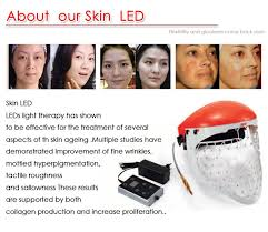 light therapy for acne scars home use pdt mask led light therapy acne scar removal phototherapy