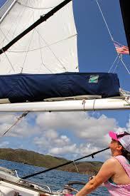 we love st patrick u0027s day bareboat sailing day 7 british virgin