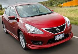 nissan australia fixed price servicing nissan pulsar sss review