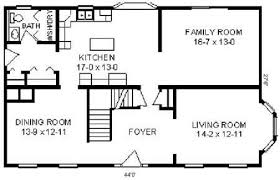 2500 sq ft floor plans floor plan detail hallmark modular homes