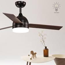 Ceiling Fan Led by Popular Modern Led Ceiling Fan For Living Room Buy Cheap Modern