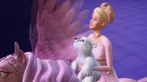 barbie magic pegasus 2005 wallpapers free download
