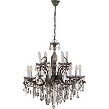 Chandelie Lighting Non Electric Chandelier For Unique Interior Lights