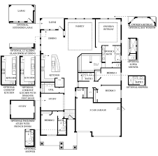 David Weekly Floor Plans Barclay By David Weekly Homes Bexley Ranch Homes For Sale