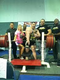Bench Press 1000 Lbs Tiny Meeker Interview Bench Press World Record Holder Critical