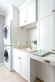White Laundry Room Cabinets Laundry Cabinets Custom Laundry Room Cabinets And Storage That