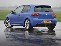 2013 Volkswagen Golf R Information And Photos Zombiedrive