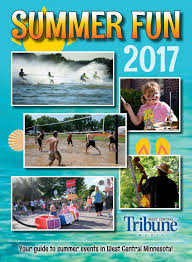 summer fun 2017 by west central tribune issuu