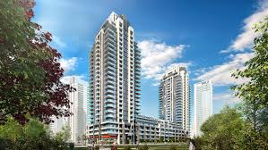 Towns For Sale Block Nine Condos And Towns Mississauga Parkside Village
