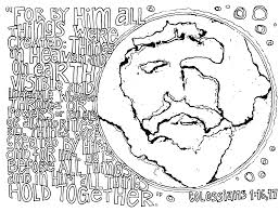 sunday scripture doodle coloring page u2013 from victory road