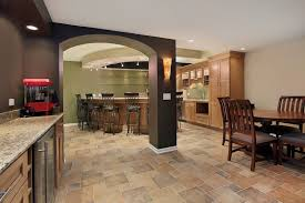 Basement Refinishing Cost by Remodeling Ideas
