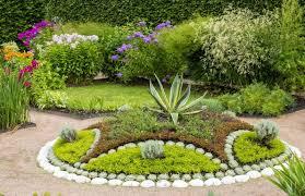 Garden Edging Idea Garden Edging Ideas Pictures