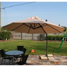 Replacement Patio Umbrella Treasures Ag Umbrella Replacement Canopy Garden Winds