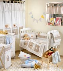 Crib Bedding Sets by Baby Bedding Sets Sweet Dream Bear 4 Pc Crib Bedding Set Baby